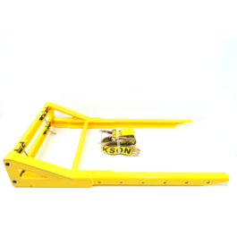 mpl lift MPL1000 portable lift confined space tight space automotive equipment tire changers moving a 2 post lift