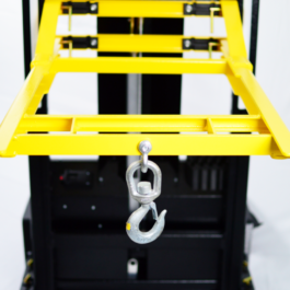 MPL1000 12v electric portable lift hook attachment portable lift for equipment service automotive lifts tire changers MPL lift MPL1000
