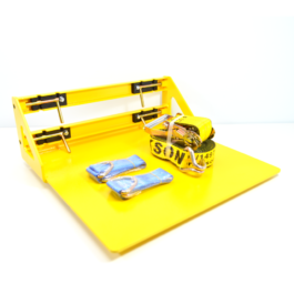 MPL LIFT PORTABLE LIFT MPL1000 TIRE CHANGER MOVER TIRE CHANGER LIFTING PLATE