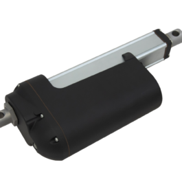 High force actuator for the MPL1000 portable lifter MPL lift